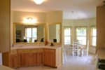 Southern House Plan Kitchen Photo 01 - Dorrington Southern Farmhouse 016D-0059 | House Plans and More