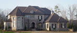 Luxury House Plan Front of House 019S-0050