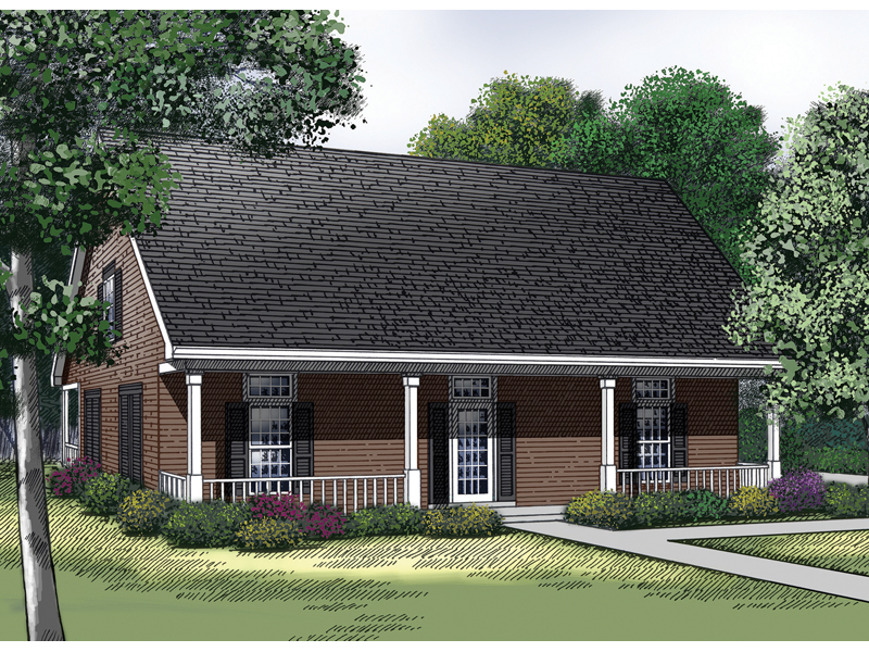 Louann Cape Cod Style Home Plan 020d 0168 House Planore
