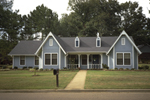 House Plan Front of Home 020D-0175