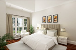 Craftsman House Plan Master Bedroom Photo 01 - Parkgate Craftsman Home 020D-0352 | House Plans and More