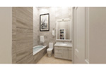 Country House Plan Bathroom Photo 01 - Lantern Lane Country Home 020D-0358 | House Plans and More