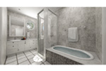 Country House Plan Master Bathroom Photo 01 - Lantern Lane Country Home 020D-0358 | House Plans and More