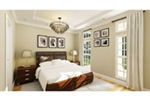 Farmhouse Plan Master Bedroom Photo 01 - Driscoll Path Southern Cottage 020D-0392 | House Plans and More