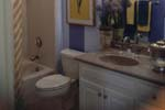 Country French House Plan Bathroom Photo 01 - Newberry European Home 024D-0060   House Plans and More