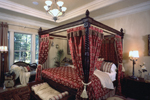 Country French House Plan Master Bedroom Photo 01 - Newberry European Home 024D-0060   House Plans and More