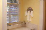 Country House Plan Master Bathroom Photo 01 - Chappelle Plantation Home 024D-0061 | House Plans and More