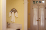Country House Plan Master Bathroom Photo 02 - Chappelle Plantation Home 024D-0061 | House Plans and More