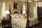European House Plan Master Bedroom Photo 02 - Cross Hill Craftsman Farmhouse 024D-0062 | House Plans and More