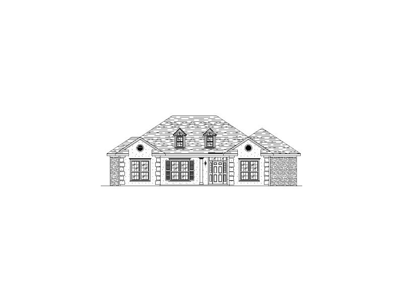 Fresno Traditional Stucco Home Plan 024D-0311 | House Plans ... on brick ranch house plans, brick house with vinyl siding, brick and rock house plans, two story brick traditional house plans, brick french country house plans, 4-bedroom brick house plans, brick and cedar house plans, brick and stone house plans,