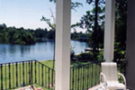 Deck Photo 01 -  024D-0638 | House Plans and More