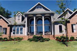 Front Photo 01 -  024D-0638 | House Plans and More