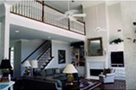 Great Room Photo 02 -  024D-0638 | House Plans and More