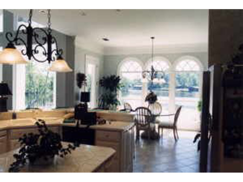 Kitchen Photo 01 -  024D-0638 | House Plans and More