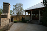 Acadian House Plan Outdoor Living Photo 02 - Damascus Southern Country Home 024D-0797   House Plans and More