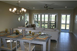Lake House Plan Kitchen Photo 01 - 024D-0839 | House Plans and More
