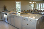 Lake House Plan Kitchen Photo 04 - 024D-0839 | House Plans and More