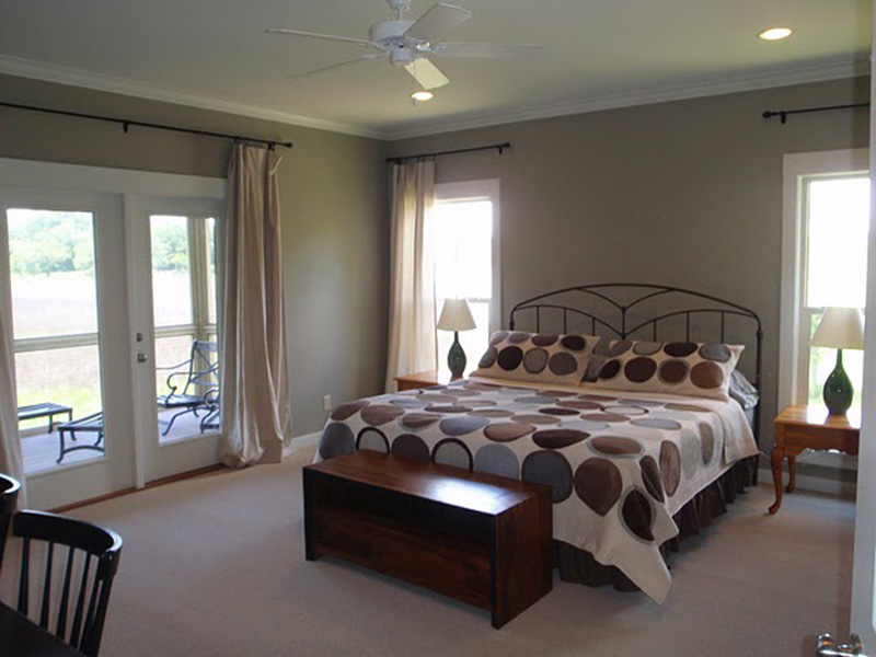Lake House Plan Master Bedroom Photo 01 - 024D-0839 | House Plans and More