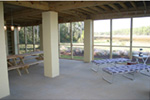 Lake House Plan Outdoor Living Photo 03 - 024D-0839 | House Plans and More