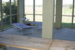 Lake House Plan Patio Photo - 024D-0839 | House Plans and More