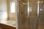 Ranch House Plan Bathroom Photo 01 -  024D-0817 | House Plans and More