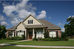 Front Photo 01 -  024D-0824   House Plans and More