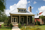 Cabin & Cottage House Plan Front Photo 01 - 024D-0832   House Plans and More