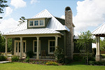 Cabin & Cottage House Plan Front Photo 02 - 024D-0832   House Plans and More
