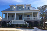 Cape Cod & New England House Plan Front Photo 01 - 024D-0835 | House Plans and More