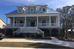 Cape Cod & New England House Plan Front Photo 02 - 024D-0835 | House Plans and More