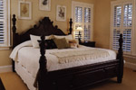 Southern House Plan Master Bedroom Photo 02 - Heritage Manor Southern Home 024S-0001 | House Plans and More