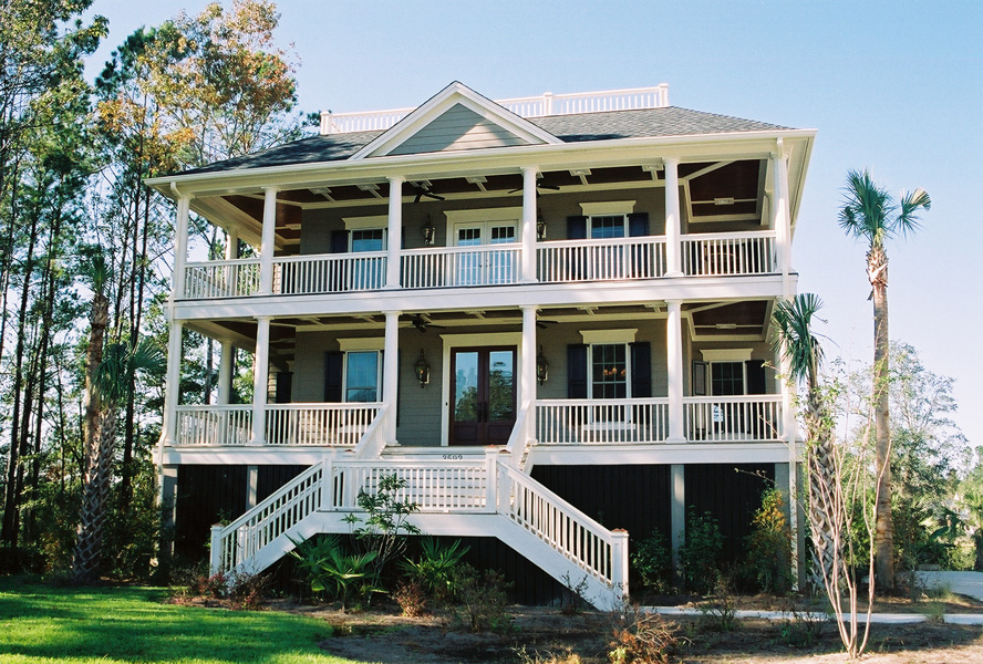Stunning Southern Home