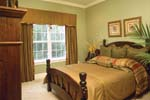 Colonial House Plan Bedroom Photo 01 - Prentiss Manor Colonial Home 024S-0023 | House Plans and More