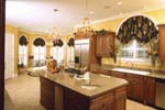 Victorian House Plan Kitchen Photo 01 - Prentiss Manor Colonial Home 024S-0023 | House Plans and More