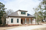 Traditional House Plan Front Photo 04 - Hamilton Creek Green Home 024S-0024 | House Plans and More