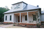 Traditional House Plan Front Photo 05 - Hamilton Creek Green Home 024S-0024 | House Plans and More