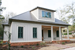 Traditional House Plan Front Photo 09 - Hamilton Creek Green Home 024S-0024 | House Plans and More