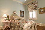 Arts & Crafts House Plan Bedroom Photo 01 - Briley Southern Craftsman Home 024S-0025 | House Plans and More