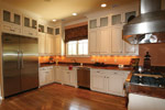 Arts & Crafts House Plan Kitchen Photo 05 - Briley Southern Craftsman Home 024S-0025 | House Plans and More