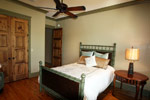 Luxury House Plan Bedroom Photo 04 - Dickerson Creek Rustic Home 024S-0026 | House Plans and More