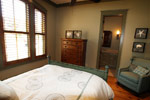 Luxury House Plan Bedroom Photo 05 - Dickerson Creek Rustic Home 024S-0026 | House Plans and More