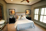 Luxury House Plan Bedroom Photo 06 - Dickerson Creek Rustic Home 024S-0026 | House Plans and More