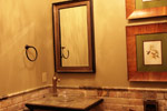 Luxury House Plan Guest Bathroom Photo - Dickerson Creek Rustic Home 024S-0026 | House Plans and More