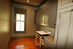 Luxury House Plan Laundry Room Photo 01 - Dickerson Creek Rustic Home 024S-0026 | House Plans and More