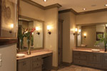 Luxury House Plan Master Bathroom Photo 03 - Dickerson Creek Rustic Home 024S-0026 | House Plans and More