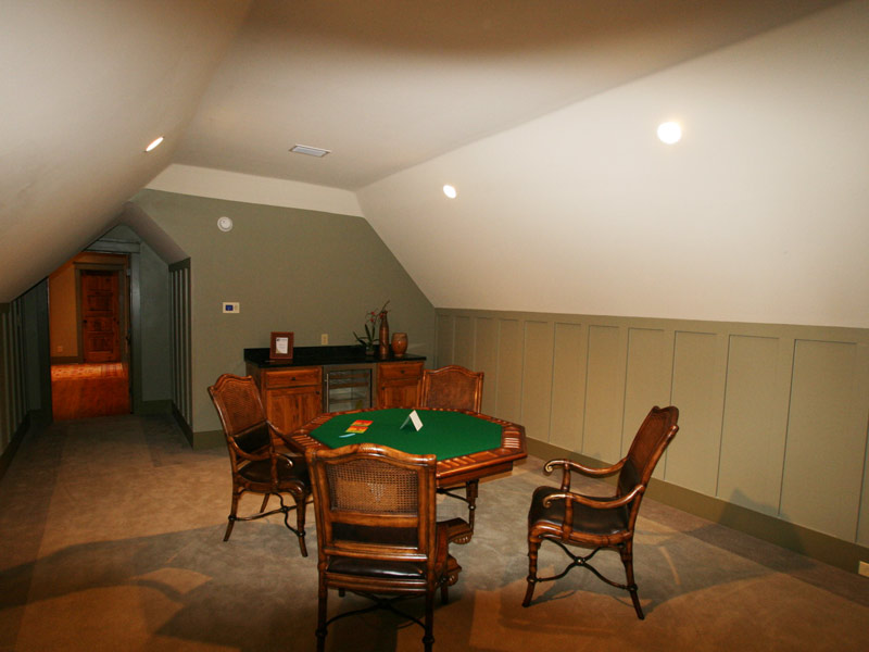 Luxury House Plan Playroom Photo - Dickerson Creek Rustic Home 024S-0026 | House Plans and More