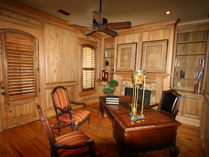 Luxury House Plan Study Photo - Dickerson Creek Rustic Home 024S-0026 | House Plans and More