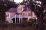 Colonial House Plan Rear Photo 04 - Highcroft Manor Luxury Home 024S-0037 | House Plans and More