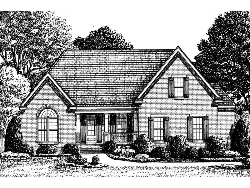 Woodstock Valley Ranch Home Plan 025D-0090   House Plans and ... on ranch with bonus over garage, ranch garage addition, floor plans with bonus rooms, ranch houses fireplace, ranch style houses with second level, ranch style house with hip roof, ranch house plans, ranch style homes,