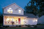Cozy, Convenient Farmhouse